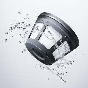 無線手持美型吸塵器 專用HEPA濾網